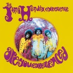Jimmy Hendrix - Are You Experienced ?